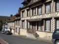 Maison ou séjourna Maurice Ravel