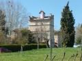 Maison pigeonnier