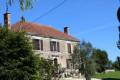 Maison poitevine à Badane