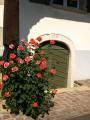 Maison située à Hagethal ©Vianney-MULLER