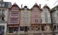 Troyes - Sommeval - Etape 1