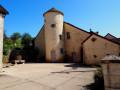 Maison vigneronne à Menétru-le-Vignoble