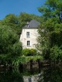 De Reignac sur Indre à Coursay (Kayak en Indre-et-Loire)