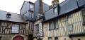 Déambulations dans Rennes