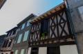 Maisons de la rue Foulimou