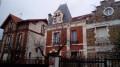 Déambulations dans les villas et avenues de Bois-Colombes