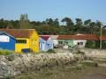 Saint-Trojan-les-Bains sur l'Île d'Oléron