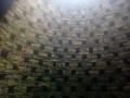 Manoir de la Noë Verte : Intérieur du pigeonnier
