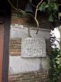 Manoir de la Trinité de Thouberville