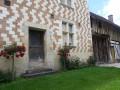 Manoir XVIe siècle à Montreuil-sur-Barse