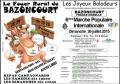 Marche Populaire Bazoncourt