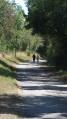 Autour des plans d'eau de Villeneuve-sur-Yonne