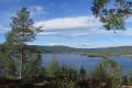 Tour de Maridalsvannet à Oslo