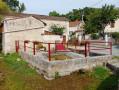 MARSAC Fontaine de Ladoux