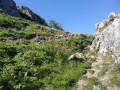 massif du Baigura