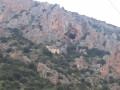 Massif du Mont Coronat, Chapelle ND de Vie et grande grotte