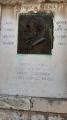 Médaillon représentant Antonius Arena