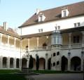 Médiathèque, ancien Hôtel-Dieu