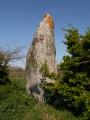 Menhir de Landénaël