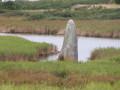 Menhir de Léhan