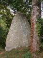 Menhir de Lésaff