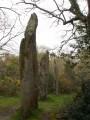 Menhirs de Kerfland