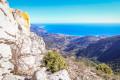 Le tour du Mont Agel