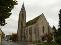 Milly. Eglise Notre Dame de l'Assomption