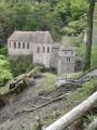 Rocher du Schluesselstein - Monastère du Dusenbach - Sentier Maria Raydt
