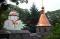 Le Monastère Orthodoxe de la Traverse