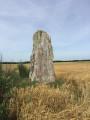 Menhir de la Pierre Droite