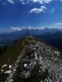 Le Mont Barral