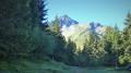 Mont Bellacha par les Foyères
