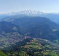 Mont Blanc - Ugine