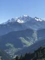 La Ravoire - Refuge d'alpage Arêches
