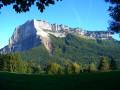 Mont Joigny en traversée, de la Gorgeat à la Bornée