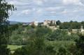 Mont-Saint-Jean - L'église et le château
