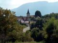 Du Chevalon de Voreppe à Mont-Saint-Martin par la Cheminée