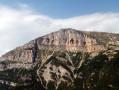 Le Glandasse à partir de Chatillon-en-Diois via la Fontaine des Tuiles
