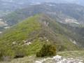 Montagne de Sauveginoux