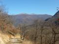 Montagne de Tabe