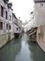 Montargis, Venise du Gatinais.