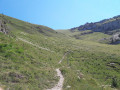 Montée au Col de Bellefond