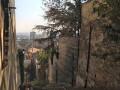 Montée de Chazeaux