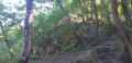 La vallée de l'Hermeton avec un retour par le bois des deux fonds de Lays