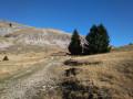 Cinq jours autour du Dévoluy et du Pic de Bure