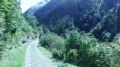 Vallée du Moudang - Port de Héchempy