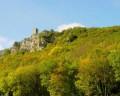 Montferrand - Le Château féodal