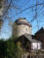 Montfort - La Tour du Papegault