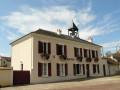 Mairie de Montigny-sur-Loing